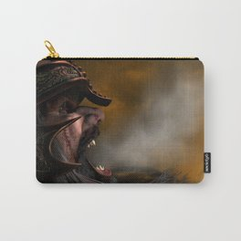 War Of The Dwarves Carry-All Pouch