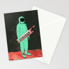 Space Jam Stationery Cards
