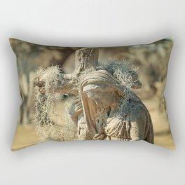 Magnolia Mary Rectangular Pillow
