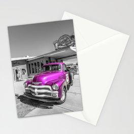Pink D'z  Stationery Cards