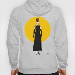 Moon River Hoody