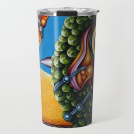 Dickhead Travel Mug