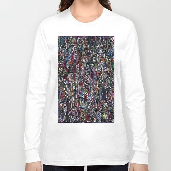 Spelunking Long Sleeve T-shirt