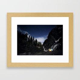 Asia 33 Framed Art Print