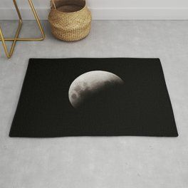 July Eclipse Rug