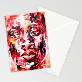 COLLECTIVE MASTERPIECE Stationery Cards
