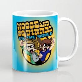 Vs. The World Coffee Mug