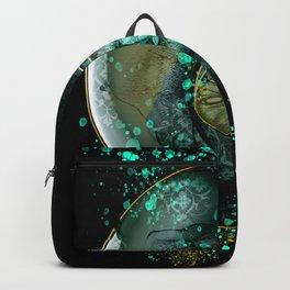 Eye Sphere Backpack