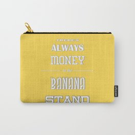 Banana Stand (Arrested Devt) Carry-All Pouch