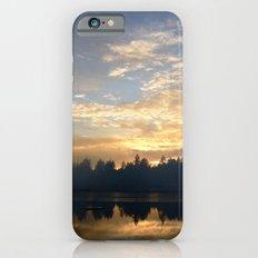 It's My Lake in a Box! Slim Case iPhone 6s