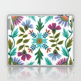 Summer Quilt No.1 Laptop & iPad Skin