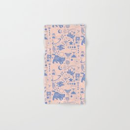 Collecting the Stars Hand & Bath Towel