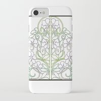 plants iPhone & iPod Cases featuring Plants by Abundance