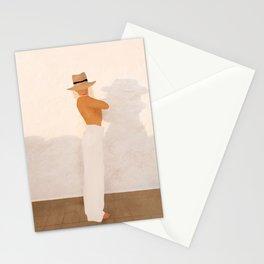 Summer Heat IV Stationery Cards