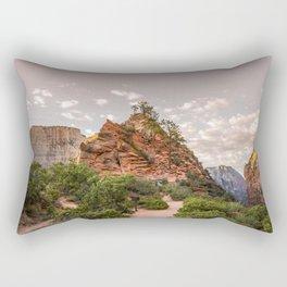 Angel's Rest Rectangular Pillow