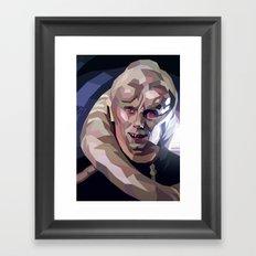 SW#03 Framed Art Print