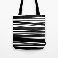 Black Parade Tote Bag