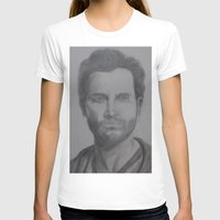 tyler spangler T-shirts featuring Tyler Hoechlin by JMarGo