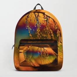 Opalescent Bubbles Backpack