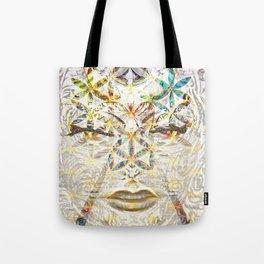 zion°i^ Tote Bag