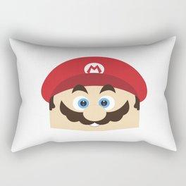 Super Mario Rectangular Pillow