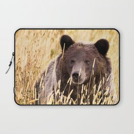 Grizzly Laptop Sleeve