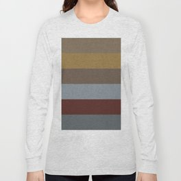 Copenhagen Colors Long Sleeve T-shirt