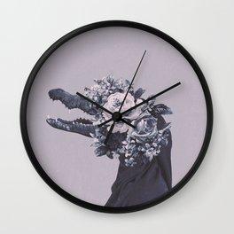 Maafku Wall Clock