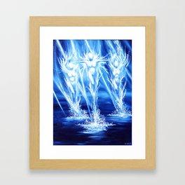 Rane Framed Art Print