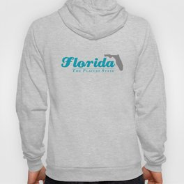 Florida - The Flaccid State Hoody