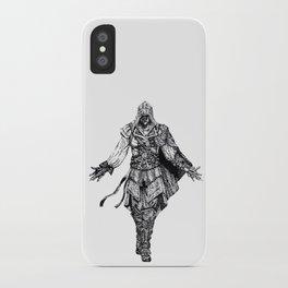 Ezio iPhone Case