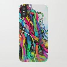 1/2 Slim Case iPhone X