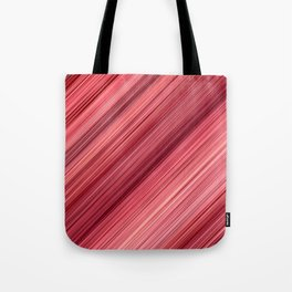Ambient 33 in Red Tote Bag