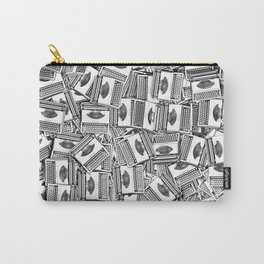 Tell Your Story Carry-All Pouch
