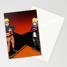 BOKU Stationery Cards
