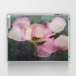 Wilted Rose II Laptop & iPad Skin