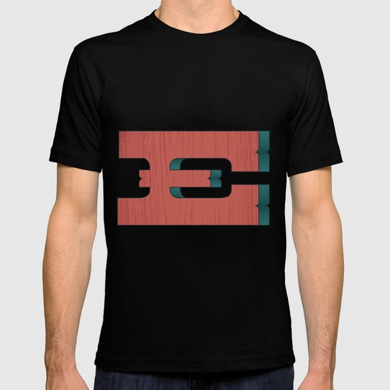 E 001 T-shirt