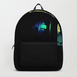The Waiting Room Backpack