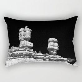 Two Goblins Rectangular Pillow