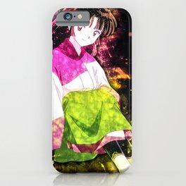InuYasha   Sango iPhone Case