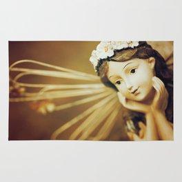 Daydreamer - Vintage Angel Rug