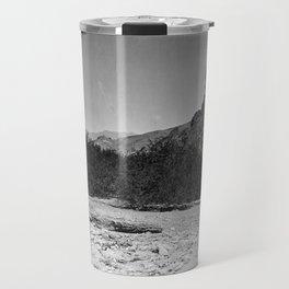 FURNACE CREEK, DEATH VALLEY, CALIFORNIA Travel Mug