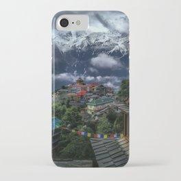 My Himachal iPhone Case