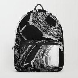 The Golden Mean Backpack