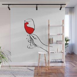 Cheers! Wall Mural