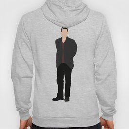Ninth Doctor: Christopher Eccleston Hoody