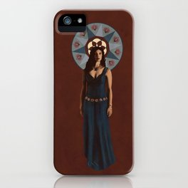 The orchid iPhone Case