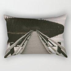 Lead Me On Rectangular Pillow