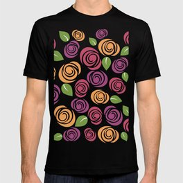 Reautiful Roses T-shirt