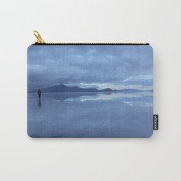 Salar de Uyuni Carry-All Pouch